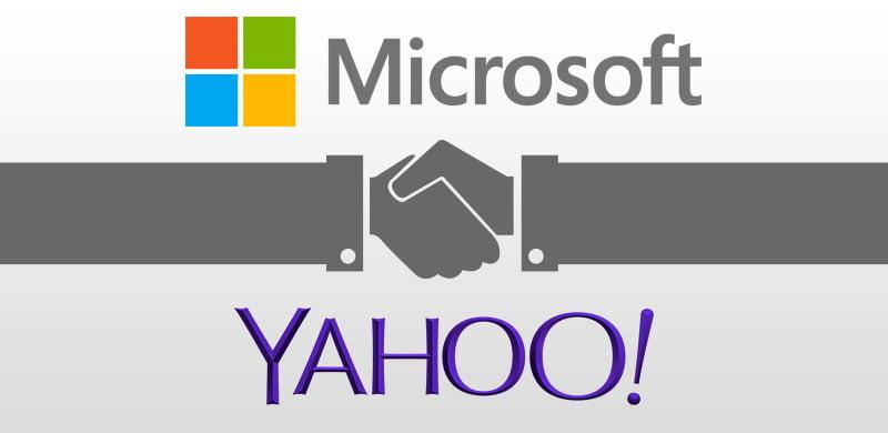 Yahoo says Microsoft bid review may take time