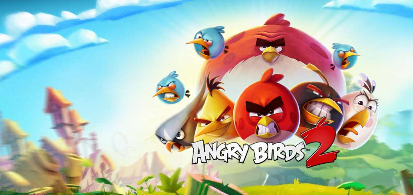 Download Angry Bird 2 for PC – Free