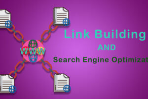 Link Building For Effective Search Engine Optimization
