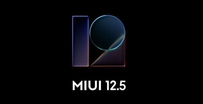 MIUI V12.5 - MOD   Android 11 For Redmi Note 8 Pro 11/09/2021
